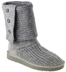 Classic Cardy Boot $150 thestylecure.com