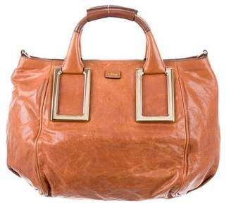 Chloé Leather Ethel Bag