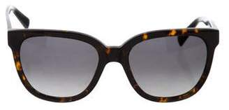 Warby Parker Reilly Tortoiseshell Sunglasses
