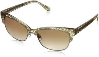 Kate Spade Women's Shira Cateye Sunglasses