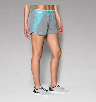 Under Armour UA Womens Play Up 2.0
