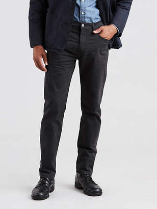 Levi's 502 Regular Taper Fit Stretch Jeans