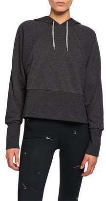 Nike Studio Yoga Training Pullover Hoodie