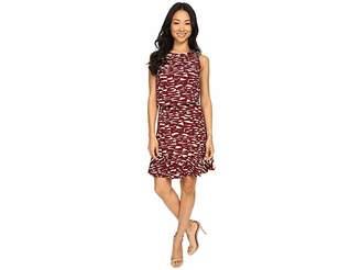Nic+Zoe Electric Breeze Dress Women's Dress