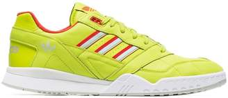 adidas Shock low-top sneakers
