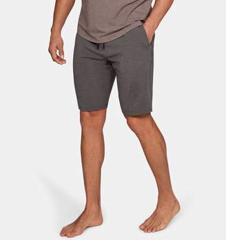 Under Armour Men's Athlete Recovery Sleepwear Ultra Comfort Shorts
