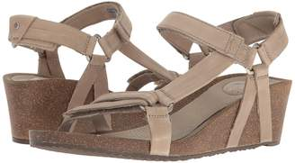 Teva Ysidro Universal Wedge Women's Wedge Shoes