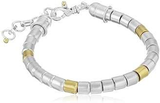 Gurhan Vertigo Sterling Large Bead Bracelet