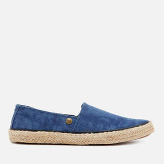 Superdry Men's Adam Espadrilles