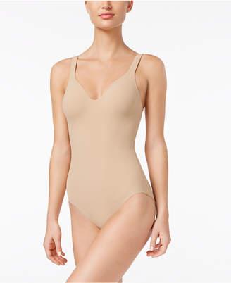 Wacoal Women Firm Control Try a Little Slenderness Hidden Underwire Seamless Body Shaper 801165