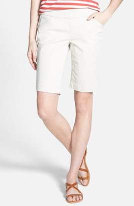 Jag Jeans 'Ainsley' Slim Bermuda Shorts