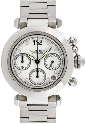 Cartier Heritage  2000S Unisex Pasha Watch