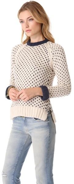 MiH Jeans School Sweater