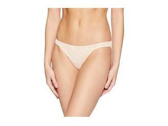 Le Mystere Sophia Lace String Bikini 735 Women's Underwear