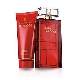 Elizabeth Arden Red Door 100Ml Set
