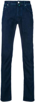 Jacob Cohen stretch mid rise jeans