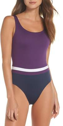 Vilebrequin Anchor Reversible One-Piece Swimsuit