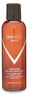 Men Rock Oak Moss Beard Soap