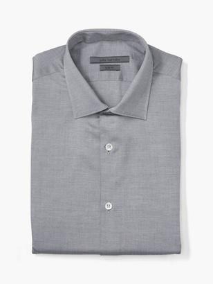 Slim Fit Dress Shirt $268 thestylecure.com