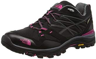 The North Face Hedgehog Fastpack Gore-Tex, Women Low Rise Hiking Shoes,9 UK (42 EU)