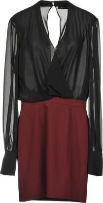 Mangano Short dresses - Item 34871582PQ