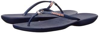 Havaianas Ring Flip Flops Women's Sandals