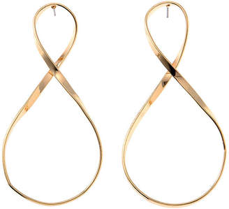 Natasha Accessories BIJOUX BAR Drop Earrings
