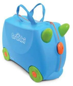 Trunki Terrance Ride-On Suitcase