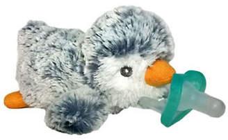 Razbaby Raz-Buddy JollyPop Penguin Pacifier Holder
