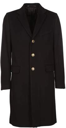 Givenchy Single Breasted Coat