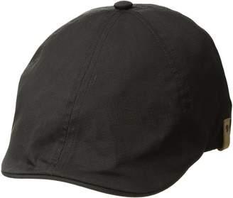 Fjallraven Ovik Flat Cap Caps
