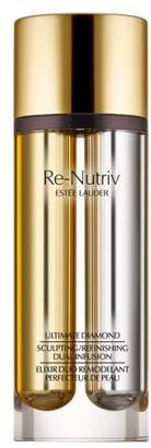 Estee Lauder Re-Nutriv Ultimate Diamond Sculpting/Refinishing Dual Infusion