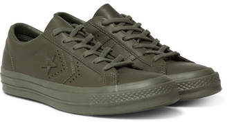 Converse Engineered Garments One Star Leather Sneakers