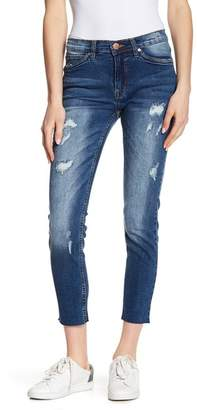 SUPPLIES BY UNION BAY Hart Skinny Jeans