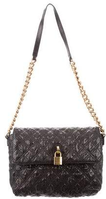 Marc Jacobs Snakeskin Baxter Bag