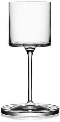 Orrefors Medium Clear 7.7 oz. Karl Lagerfeld Wine Glass