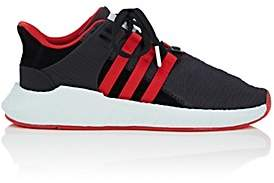 adidas Men's EQT Support 93/17 Yuanxiao Sneakers-Black