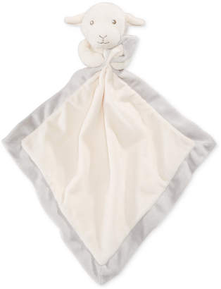 First Impressions Baby Boys & Girls Lamb Snuggler Blanket, Created for Macy's