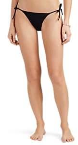 Eres Women's Malou String Bikini Bottoms - Black