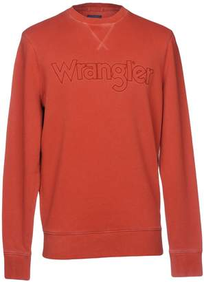 Wrangler Sweatshirts - Item 12086535CO