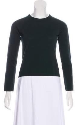 Calvin Klein Collection Wool-Blend Sweater