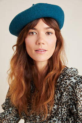 Anthropologie Edith Beret