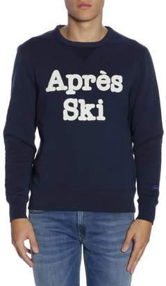 MC2 Saint Barth Sweatshirt Sweater Men