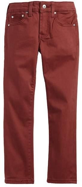The Kingston Luxe Slim Skinny Pants (Toddler & Little Boys)
