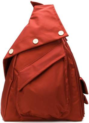 Eastpak X Raf Simons Organized bag