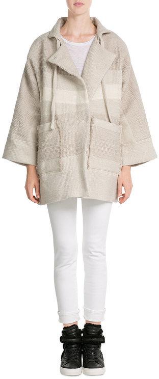 IROIro Blanky Oversize Jacket