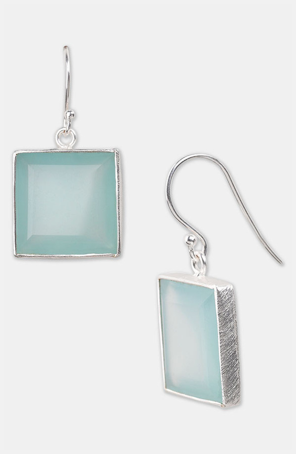 Argentovivo 'Bauble Bar' Drop Earrings (Nordstrom Exclusive)