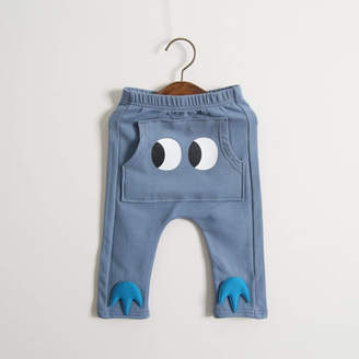 JJ Park 3D Dinosaur Trousers
