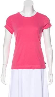 Tommy Hilfiger Scoop Neck Short Sleeve T-Shirt