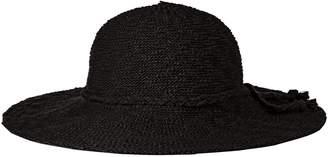 Collection XIIX Ltd. Women's Color Expansion Floppy Hat